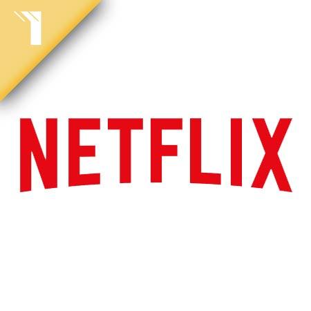 Netflix-streamingtjänst